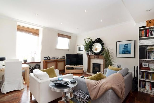 2 bed flat for sale in Queens Gate Terrace, London