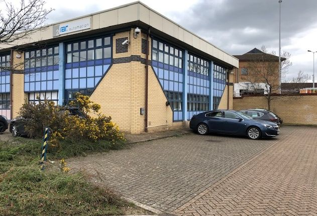 Thumbnail Industrial to let in Third Avenue, Letchworth