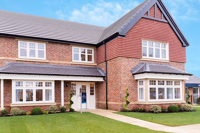 """Thumbnail Detached house for sale in """"Fairhaven"""" at Carmel Road South, Darlington"""