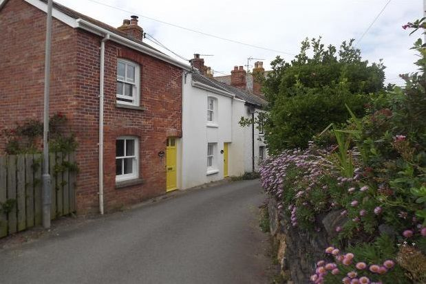 Thumbnail Property to rent in Trevone, Padstow