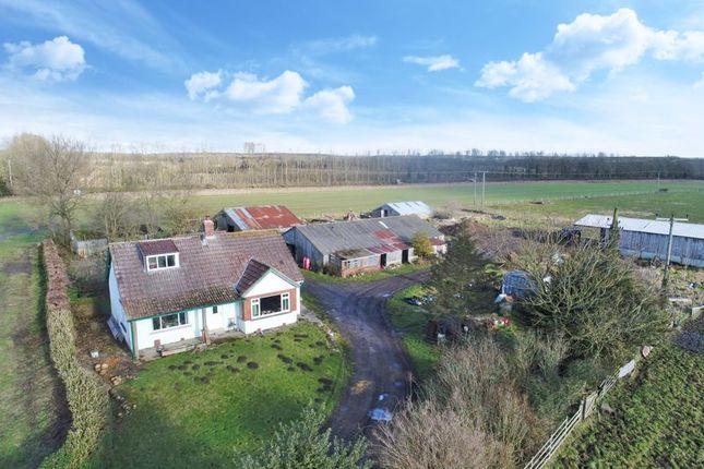 Thumbnail Farm for sale in Swainsea Lane, Pickering