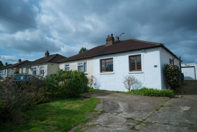 Thumbnail Property for sale in Fir Copse Road, Purbrook, Waterlooville