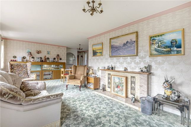 Sitting Room of Orchard Close, East Chinnock, Yeovil, Somerset BA22