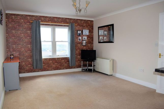 Lounge  (Copy) of 4 Bruce Court, Kirkpatrick Fleming, Dumfries & Galloway DG11