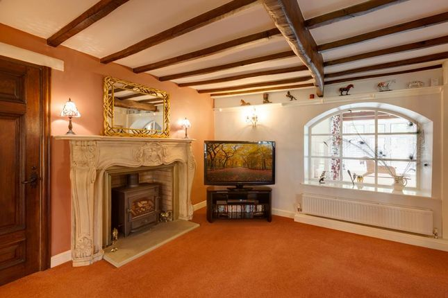 Sitting Room of Barlow, Dronfield S18