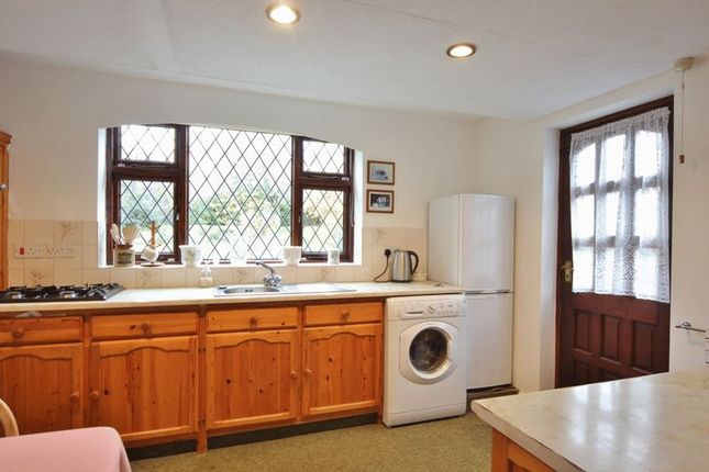 Kitchen of Westway, Lower Heswall, Wirral CH60