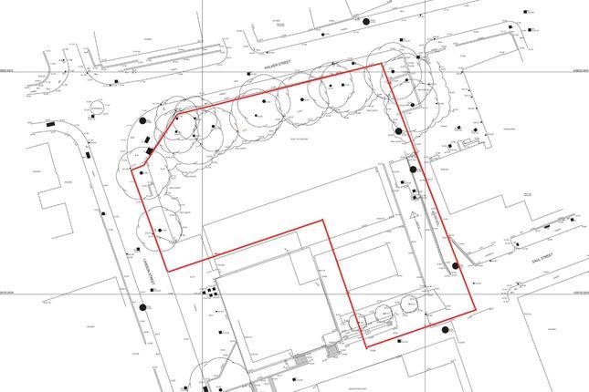 Thumbnail Land for sale in Lawson Street, Preston