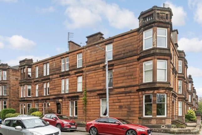 Thumbnail Flat for sale in Mariscat Road, Pollokshields, Glasgow