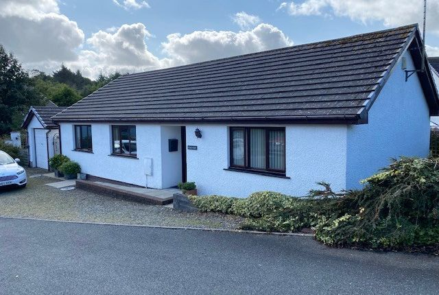3 bed bungalow for sale in Maes Dafydd, Llanarth SA47