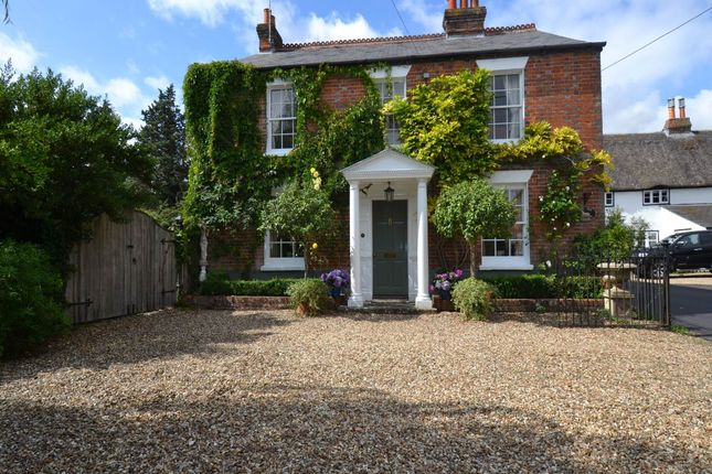 Thumbnail Property to rent in The Old Bakery, Eastbury, West Berkshire