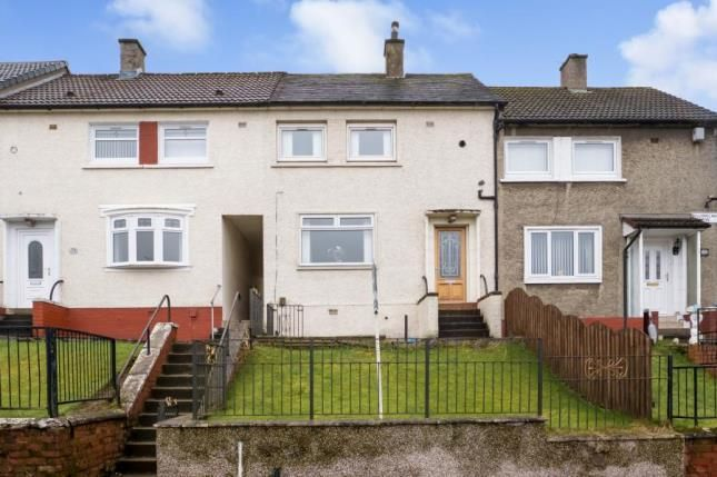 External of Bullionslaw Drive, Rutherglen, Glasgow, South Lanarkshire G73