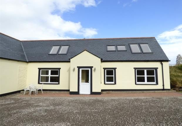 Thumbnail Semi-detached house for sale in Cottage, Throughgate, Dunscore