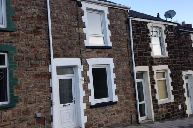 2 bedroom terraced house for sale in Excelsior Street, Waunlwyd, Ebbw Vale