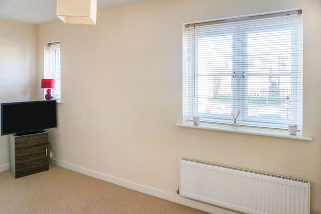 Bedroom of Milburn Drive, Northampton NN5