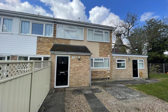 Room to rent in St. Anselm Place, St. Neots PE19
