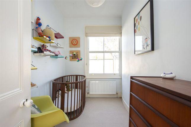 Bedroom Four of Colvestone Crescent, London E8