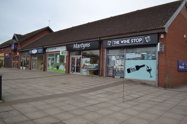 Retail premises for sale in The Greens, Edge Hill Drive, Perton, Wolverhampton