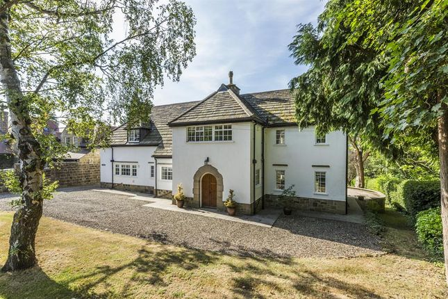 Thumbnail Detached house for sale in Gill Bank Road, Ilkley
