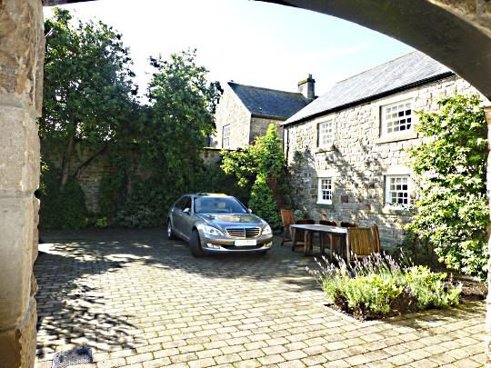 Thumbnail Detached house to rent in Hadrian House, Heddon House Lane, Heddon-On-The-Wall
