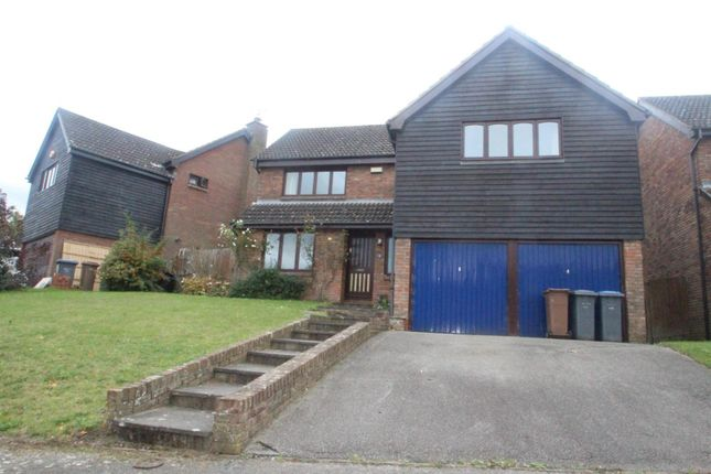 Detached house to rent in Pytches Close, Melton, Woodbridge