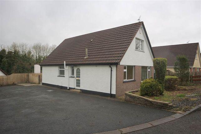 Thumbnail Detached house for sale in 21, Underwood Park, Enniskillen
