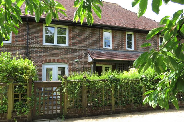 Thumbnail Terraced house for sale in Timbermill Court, Fordingbridge