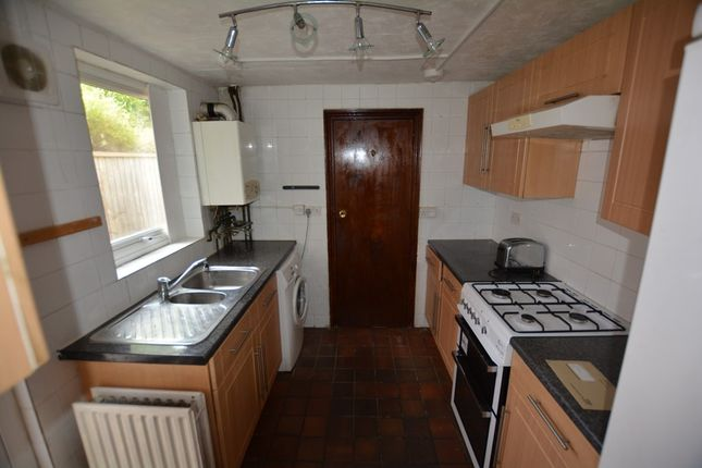 Thumbnail Terraced house to rent in Holly Hedge Terrace, London