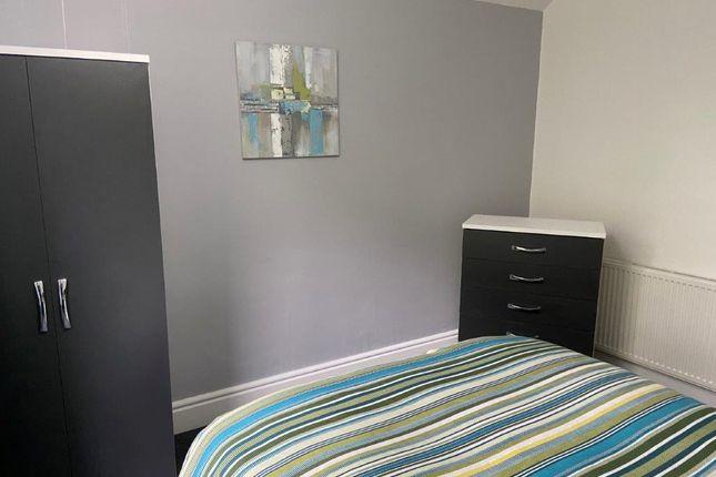 Bed 3 of Sudbury Street, Derby DE1