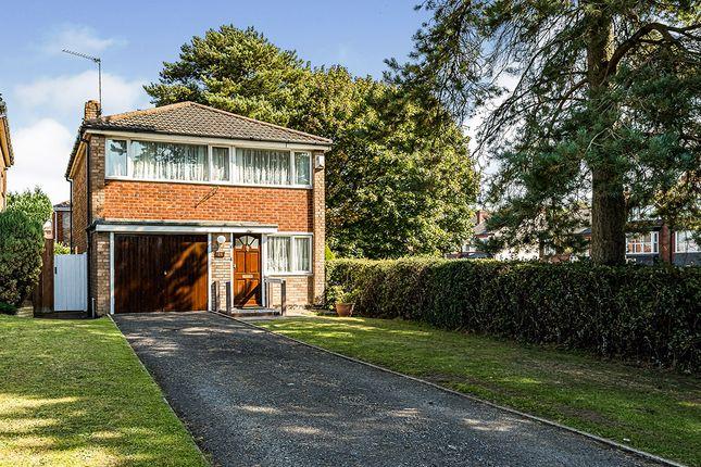 Thumbnail Detached house for sale in Spring Parklands, Dudley, West Midlands