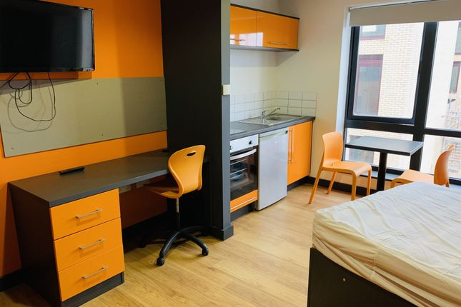 Studio to rent in The Artesian, 10-14 Jamaica Street, Liverpool, Merseyside L1