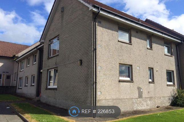 Thumbnail Flat to rent in Bracken Brae, South Lanarkshire