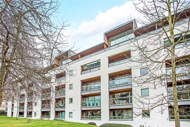 Thumbnail Flat for sale in Century Court, Montpellier Grove, Cheltenham, Gloucestershire