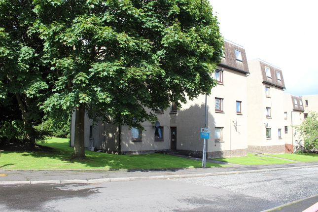 Thumbnail Flat to rent in Grandtully Drive, North Kelvinside