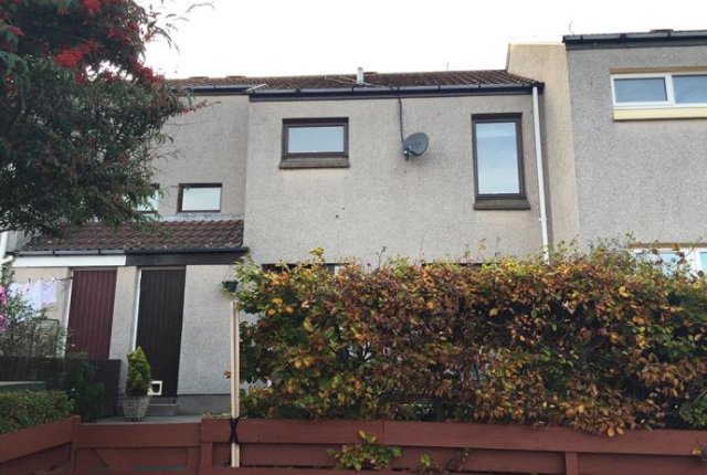 Thumbnail Terraced house to rent in 11 Fancove Place, Eyemouth