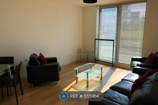 Flat to rent in Market Street, Rotherham