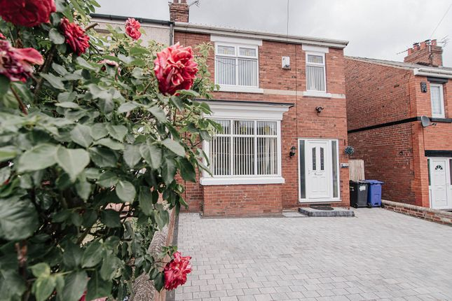 3 bed semi-detached house for sale in Cedar Road, Doncaster DN4