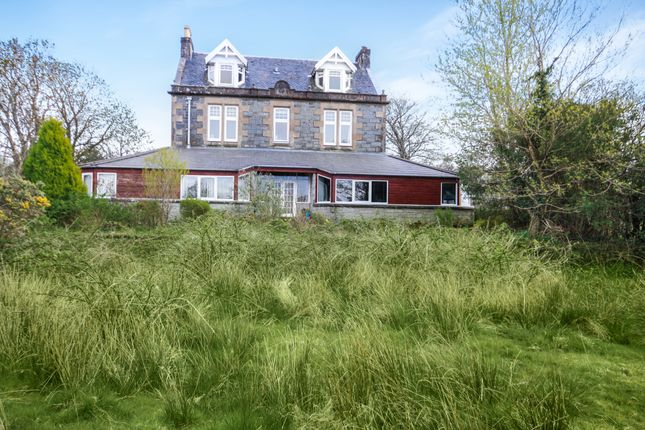 Thumbnail Flat for sale in 9 Polfearn House, Taynuilt