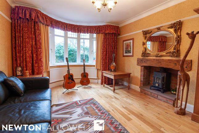 Music Room of London Road, Retford DN22