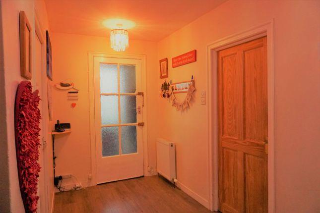 Hallway of Evelix Road, Dornoch IV25