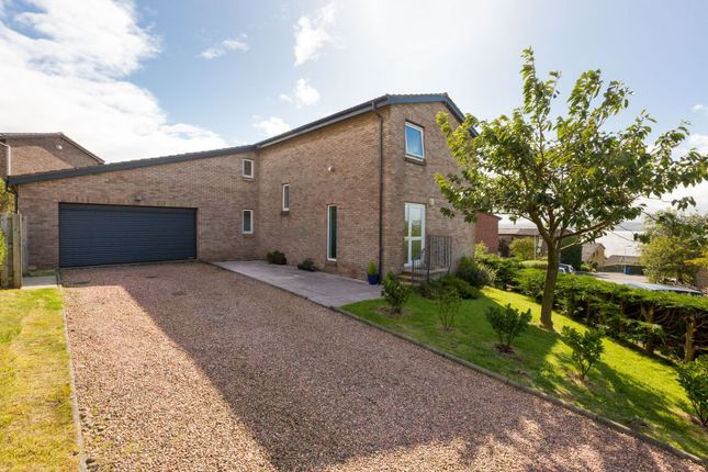 Thumbnail Detached house for sale in 6 Charles Court, Limekilns