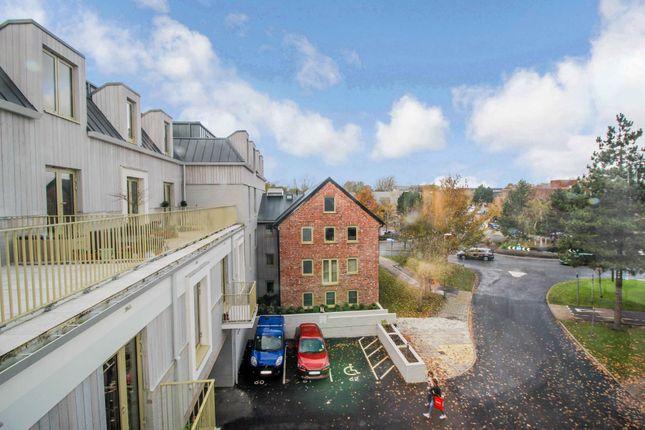 Thumbnail Flat to rent in Prewetts Mill, Mill Bay Lane, Horsham