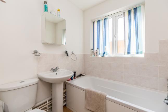 Bathroom of Denmead, Two Mile Ash, Milton Keynes, Buckinghamshire MK8