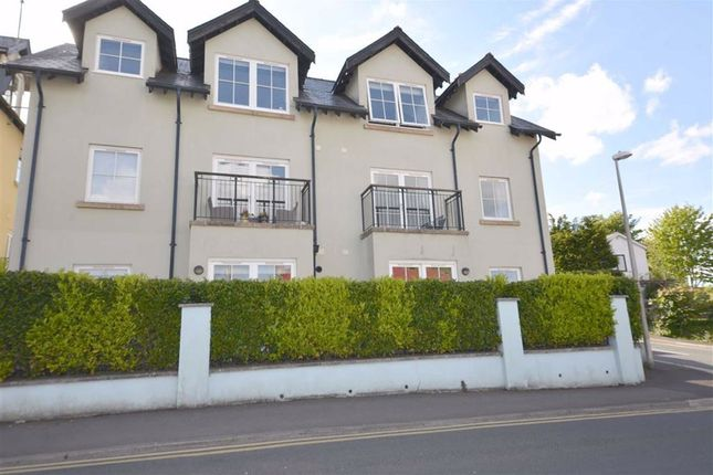 Thumbnail Flat for sale in 11, Rhodewood House, Saundersfoot, Dyfed