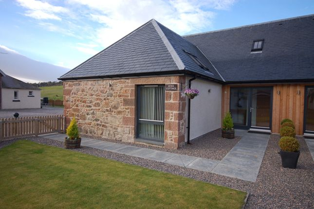Thumbnail Semi-detached house to rent in Greenside, Courthill Road, Rosemarkie