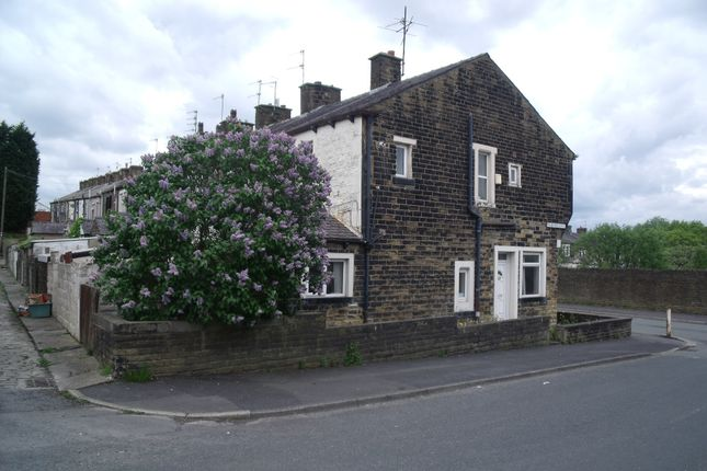 Thumbnail Terraced house to rent in Railway Street, Nelson