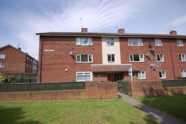 External of Lutterworth Road, Longbenton, Newcastle Upon Tyne NE12