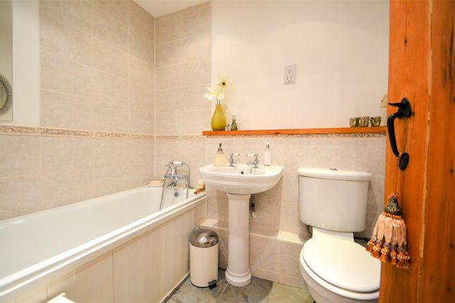 # Family Bathroom