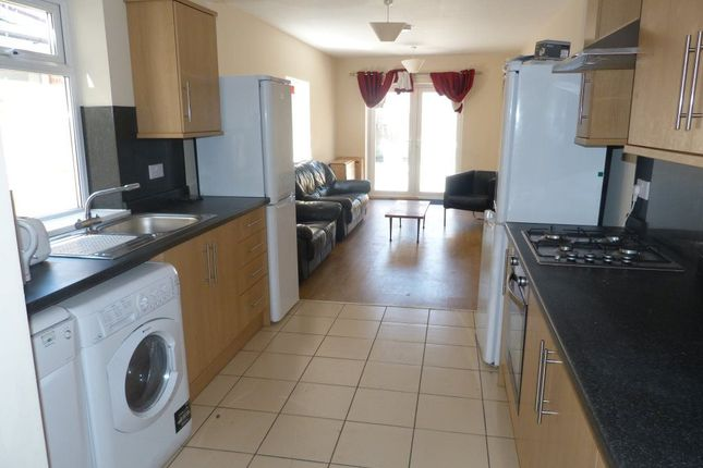Thumbnail Property to rent in Treorchy Street, Cathays, ( 6 Beds )
