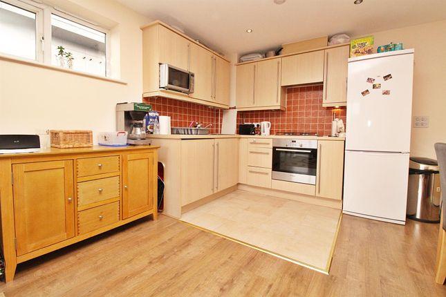 Kitchen of Odette Court, Station Road, Borehamwood WD6