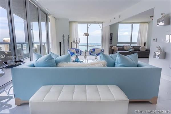 Property for sale in 495 Brickell Ave # 4202, Miami, Florida, United States Of America